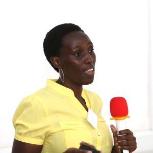 Joyce Samwel Msigwa