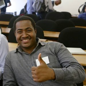 Mohammad Abdulghany Himidi Msoma