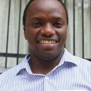 Steven Edward Mangowi