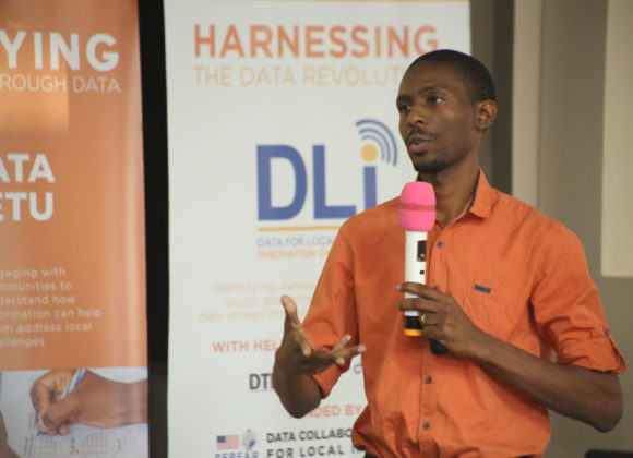 41 finalists pitched for DLI Fourth Challenge Window