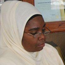 Dr. Afua Mohamed
