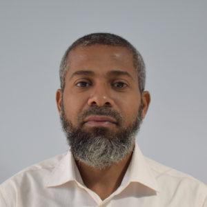 Suleiman Hamyar Suleiman