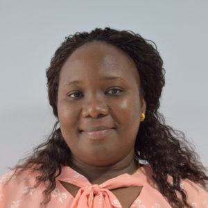 Lorraine Kiswaga