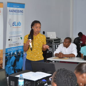 61 Finalists Pitched for the DLIIC Third Challenge Window