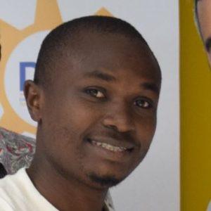 Justin Kashaigili