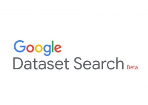 Google Dataset Search Beta
