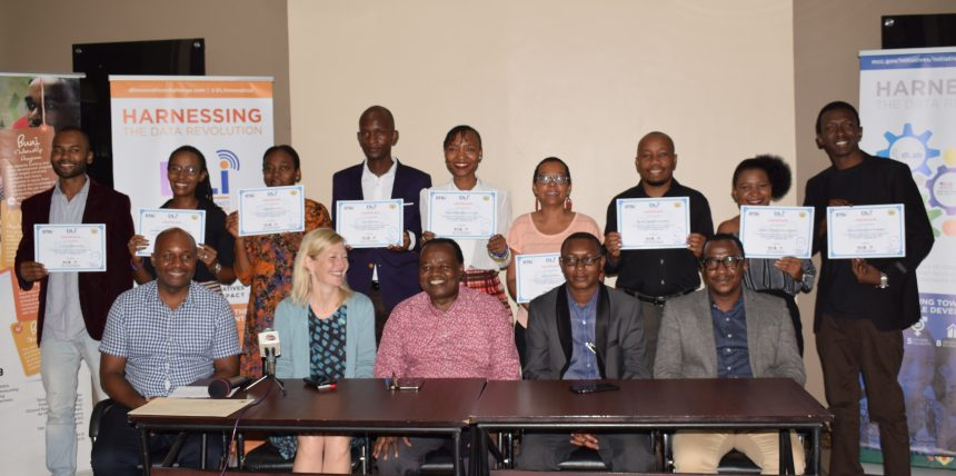 Nine innovators win grants through the DLI Fourth Challenge Window